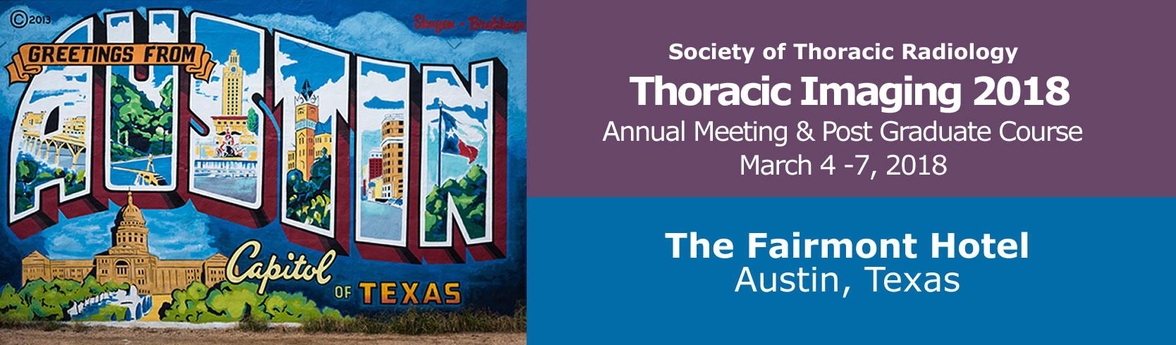 Society of Thoracic Radiology