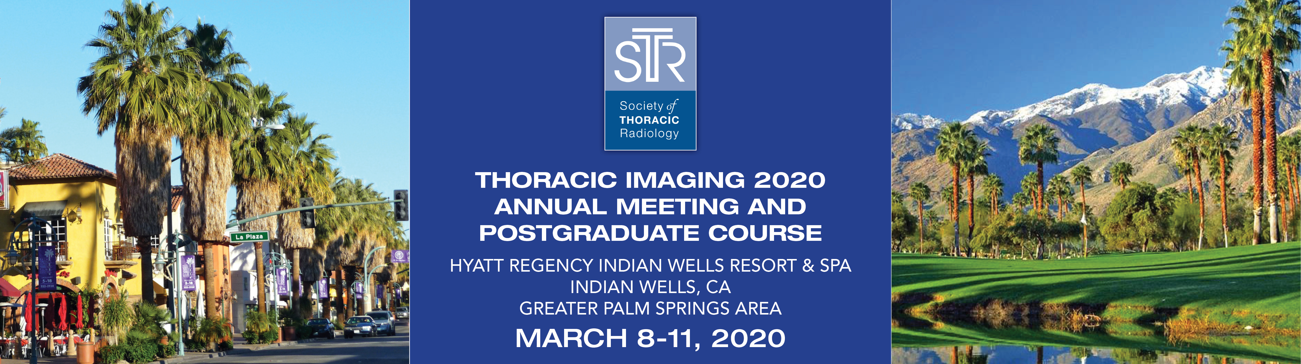 Society of Thoracic Radiology | Annual Meeting